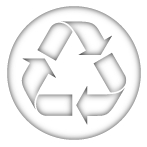 static-recycling-logo